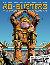 Ro-Busters: The Complete Nuts and Bolts - Volume 2 (English Edition)