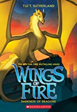 Darkness of Dragons (Wings of Fire, Book 10) (10)