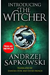 Introducing The Witcher: The Last Wish, Sword of Destiny and Blood of Elves (English Edition) eBook Kindle