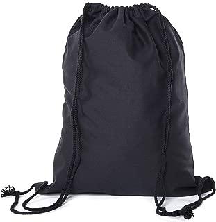 Cotton Drawstring Bags, Promotional Pull String Backpacks, Bulk Cinch Backpacks