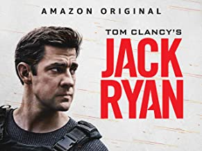 Tom Clancy's Jack Ryan - Season 1 (4K UHD)