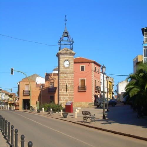 Arquillos Tourism