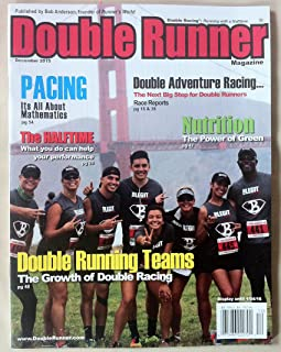 Double Runner Magazine December 2015