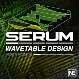Serum 201 : Wavetable  Design