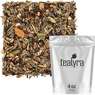 Best herbal tea for anxiety and depression Reviews