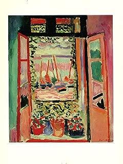 Best matisse window paintings Reviews