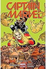 Captain Marvel Vol. 2: Stay Fly (Captain Marvel (2014-2015)) (English Edition) eBook Kindle