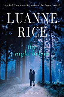 The Night Before (Hubbard's Point/Black Hall Series)