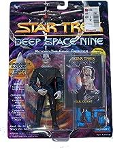 Star Trek Deep Space Nine Commander Gul Dukat 4 inch Action Figure