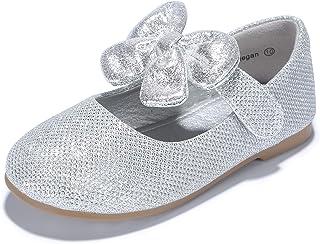 a8e039ddcd23 Amazon.com  Ballet Girls  Flats