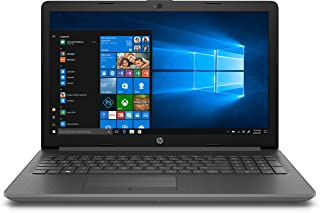 """HP Laptop 15-DA0001LA, Intel Celeron N4000, Ram 4 GB, Disco Duro 500GB, Windows 10 Home, 15.6"""", Sin Unidad Óptica"""