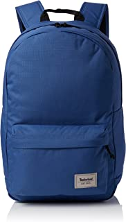 With Patch - Mochila (22 L), color azul marino