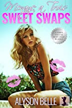 Menage a Trois (Sweet Swaps): A Three Book Body Swap Bundle