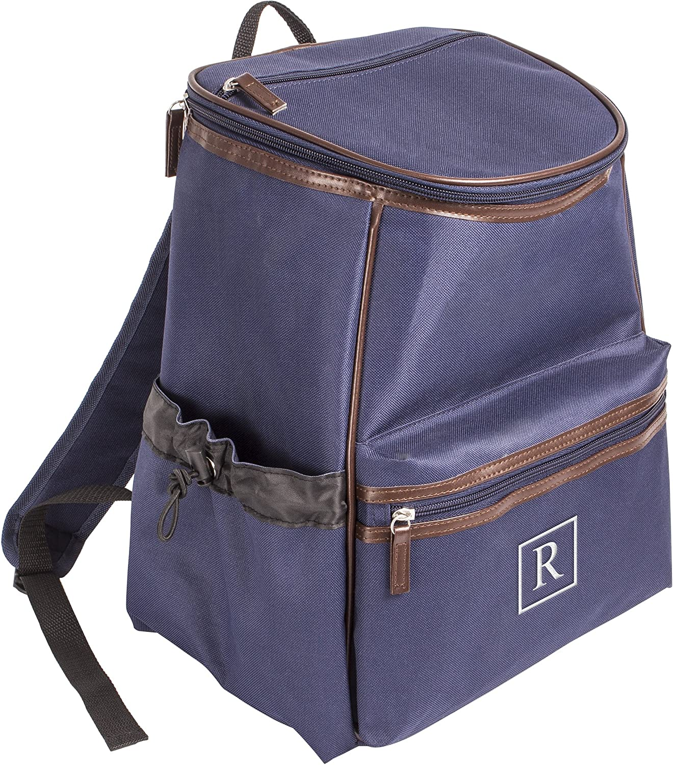 Cathy's Concepts Personalized Insulated Backpack Cooler
