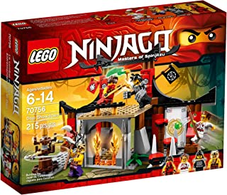 Best lego ninjago tournament of elements sets Reviews
