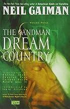 Sandman TP Vol 03 Dream Country (The sandman) by Gaiman, Neil (2005)