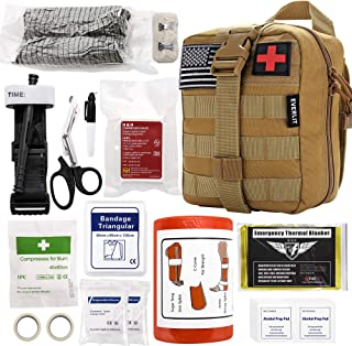 sos rescue kit