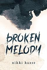 Broken Melody Kindle Edition