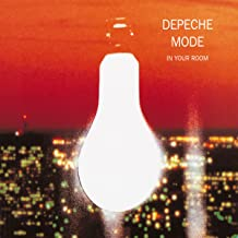 depeche mode in your room mp3