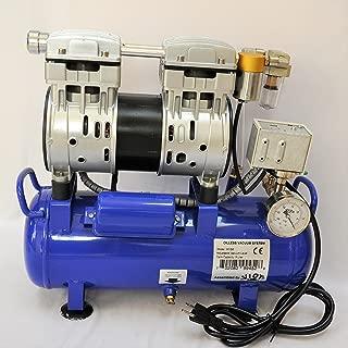 laboratory vacuum pump systems