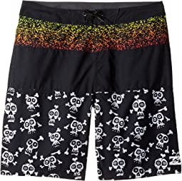 Bad Billys Trading OG Boardshorts (Big Kids)