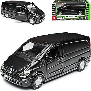 Suchergebnis Auf Für Mercedes Vito Miniaturmodelle Vorgefertigte Druckgussmodelle Spielzeug