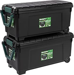 Best heavy duty plastic truck boxes Reviews