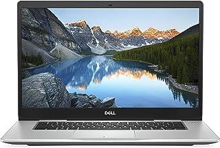 Dell 戴尔 Inspiron 灵越 15 7570 超薄?#22987;?#26412;电脑(Intel 英特尔 Core 酷睿 i5-8250U 1024GB 硬盘 8GB 内存 NVIDIA GeForce MX130 4GB GDDR5 Win 10 家庭版)白金银