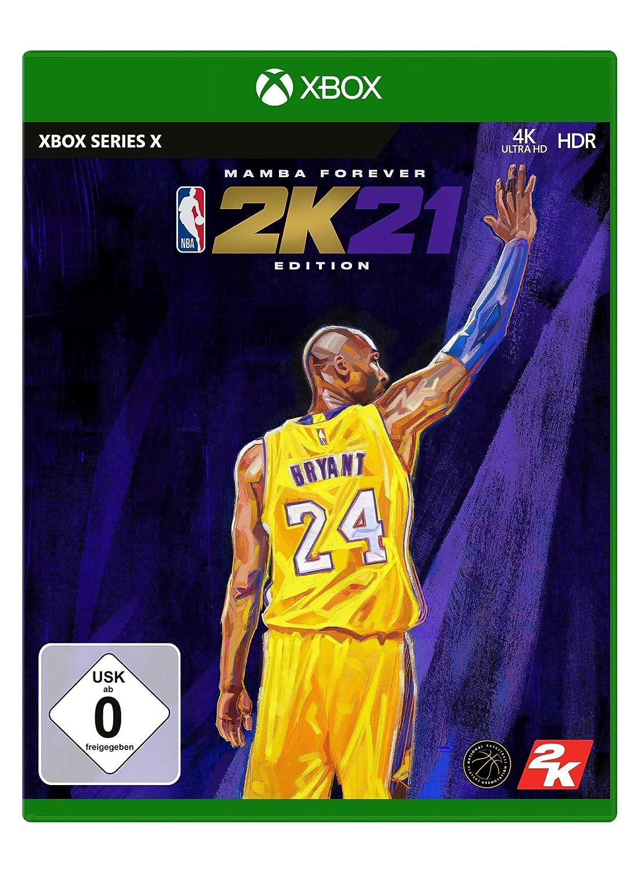 NBA 2K21 - Legend Edition