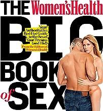 Best women's health big book of sex Reviews
