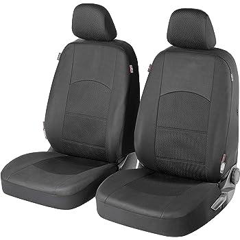 Opel Astra IV J Front Schwarz Autositzbezüge Sitzbezüge Schonbezug Schoner Bezug