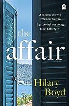 The Affair: Escape to Lake Como this summer