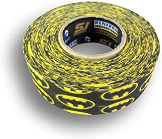 Renfrew DC Comics - Superman/Batman,  Scapa Pro Blade Cloth Hockey Tape,  1 Roll