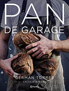 Pan de garage: Salvaje Bakery
