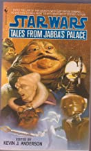 Star Wars: Tales From Jabba's Palace: Signed