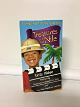 treasures of the nile vbs