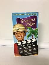 Treasures of the Nile Skits Video VHS