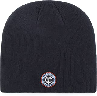 OTS MLS Men's Beanie Knit Cap