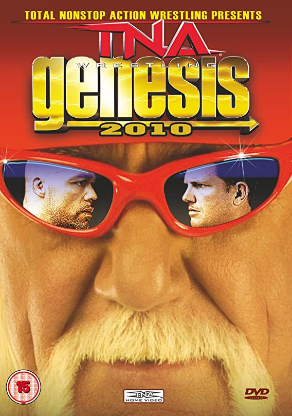 虹国歌支給Tna Wrestling: Genesis 2010 [DVD] [Import]