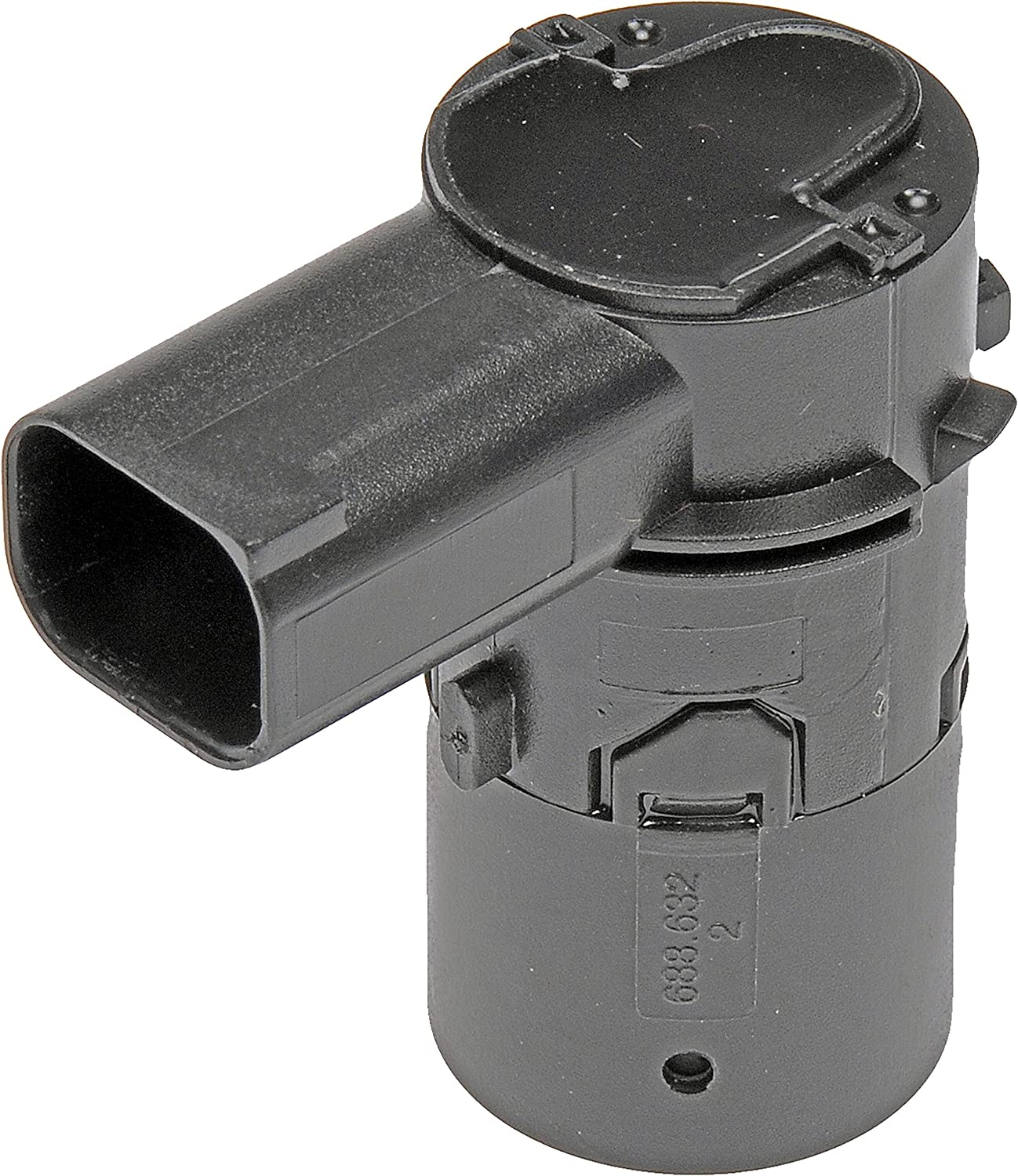 High quality Dorman 684-029 Rear Parking Assist Sensor Linc Ford for Select Max 77% OFF