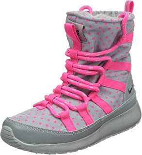 Best nike boots for kids girls Reviews