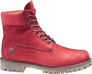 """حذاء برقبة من المطاط TB0A24WDV15-6"""" للرجال من Timberland مقاس 11.5 M"""