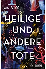 Heilige und andere Tote: Roman (German Edition) Format Kindle