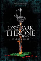 One Dark Throne: Three Dark Crowns Book 2 Kindle Edition