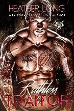 Ruthless Traitor (82 Street Vandals Book 3)