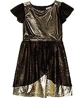 Nylah Dress (Toddler/Little Kids/Big Kids)