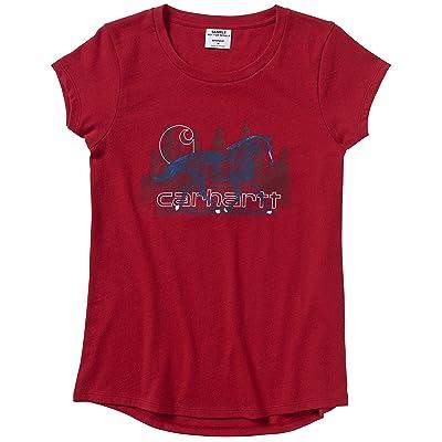 Carhartt Graphic Short Sleeve Tee T-shirt