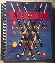 The cue building book: From tree, to tip, to trade show