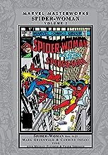 Spider-Woman Masterworks Vol. 2 (Spider-Woman (1978-1983))