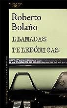 Llamadas telefónicas (Spanish Edition)